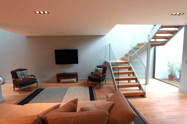 contact us basement project in balham sw12 view all our basements